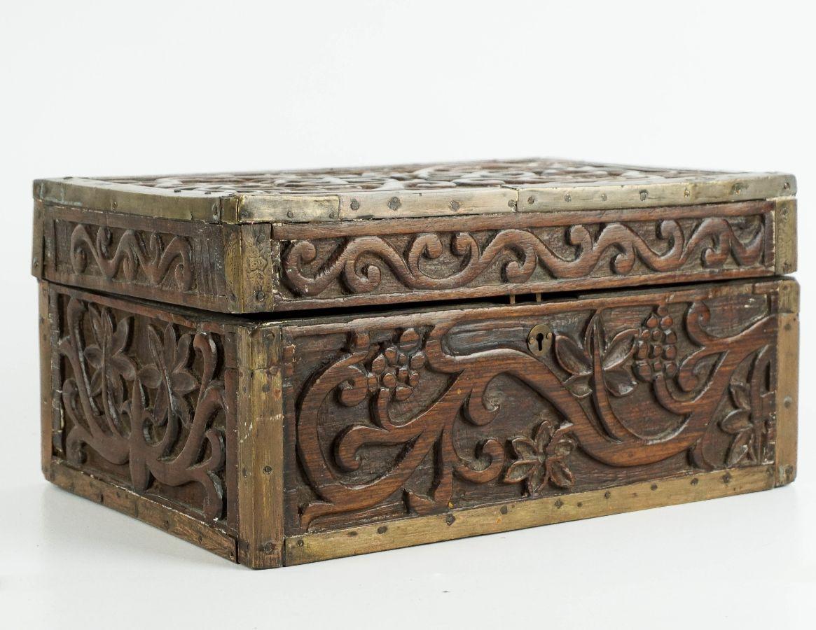 Caixa Anglo-Indiana