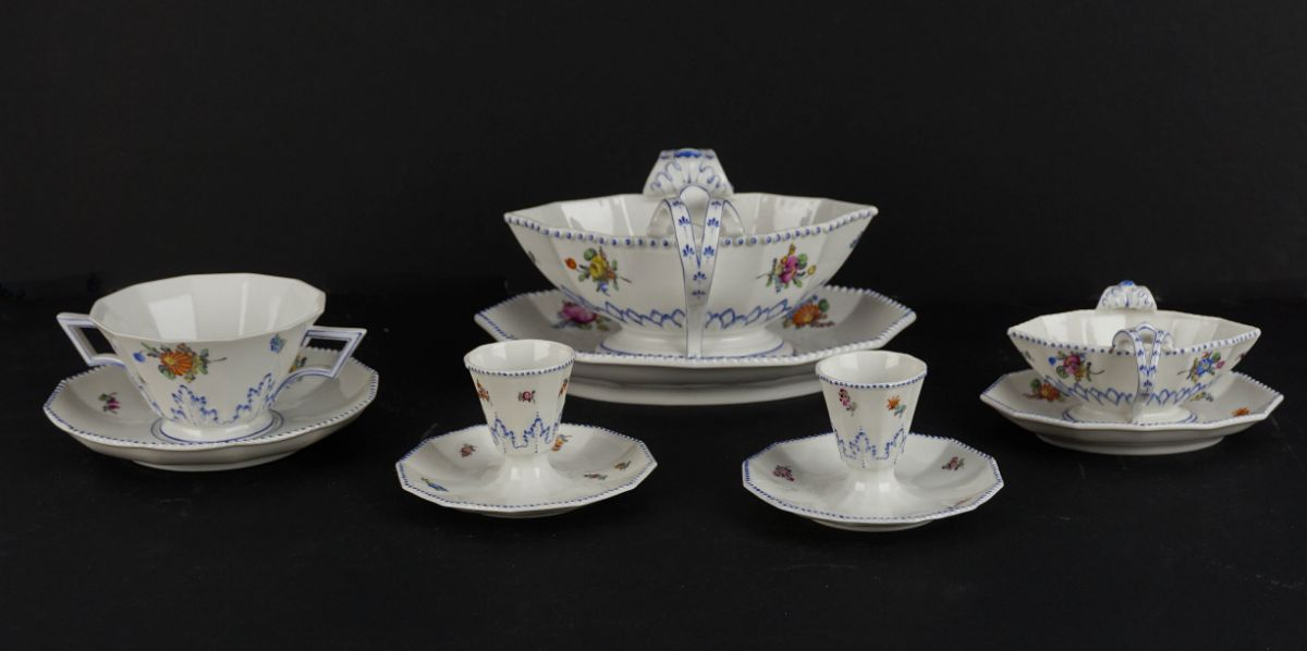 Porcelana de Nymphenburg