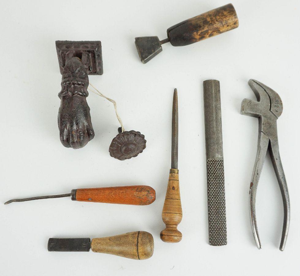 6 Ferramentas de carpintaria