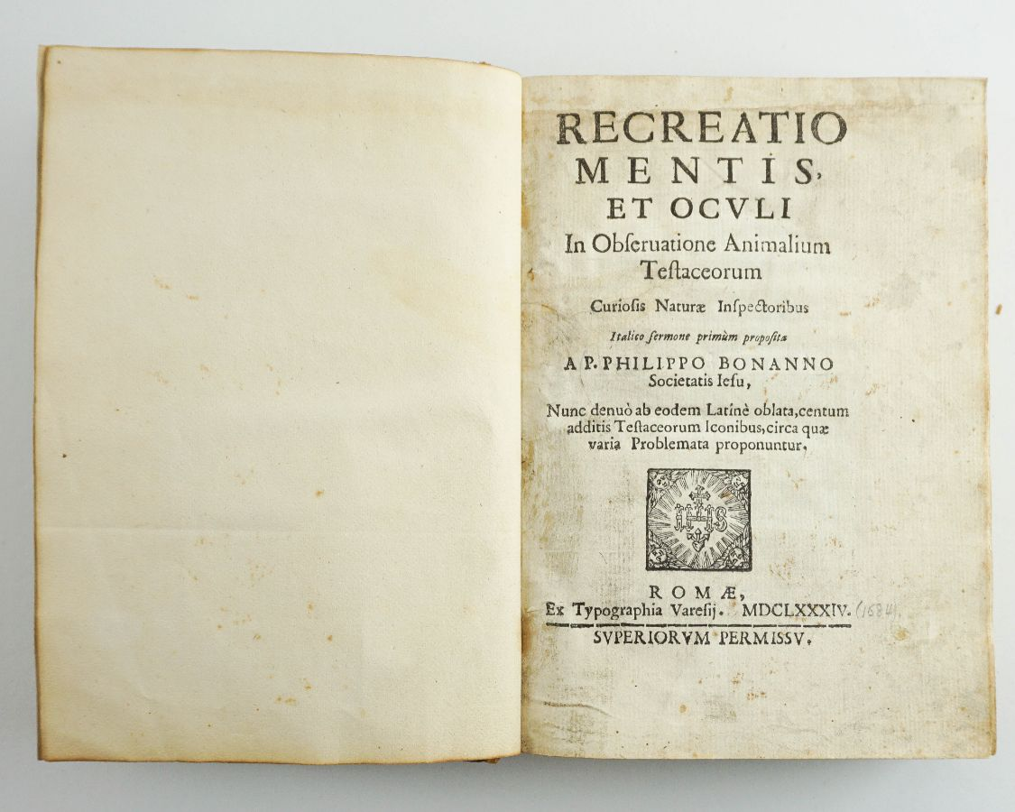 Recreatio Mentis et Oculi