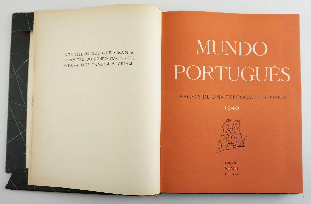 Exposição do Mundo Português