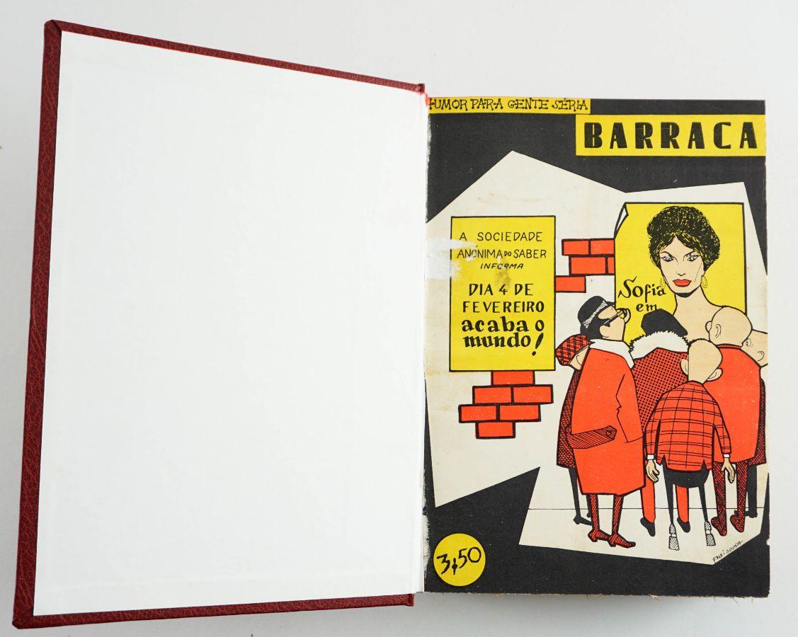 Barraca