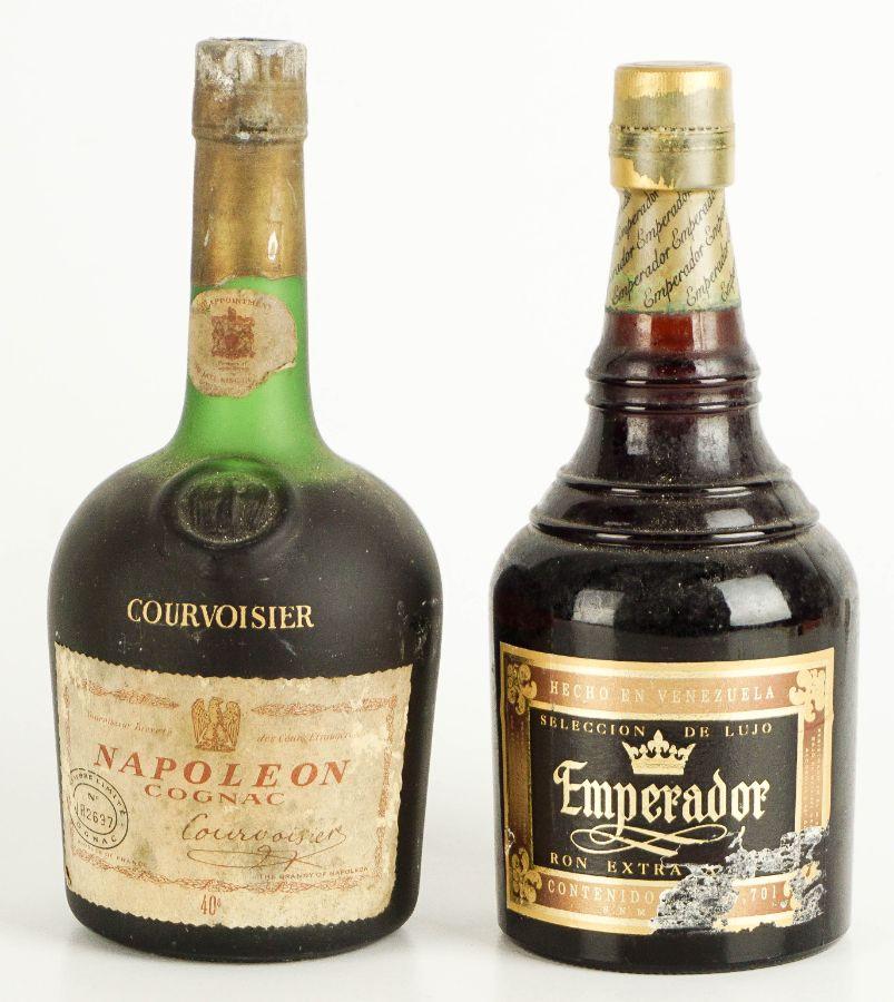 Cognac Curvoisier
