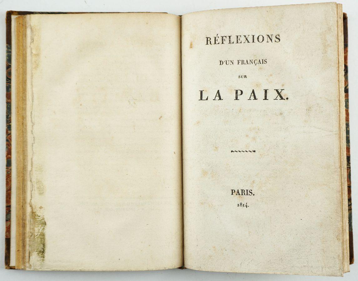 Abdicação de Napoleão (1814)