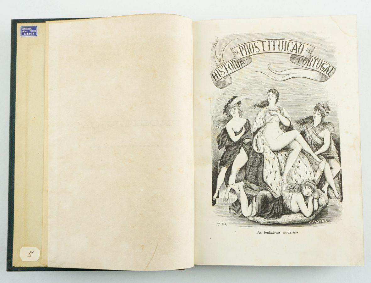 História da prostituição (1885)