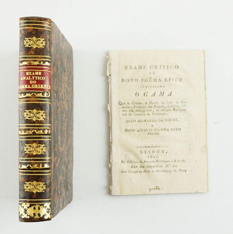 Defesa de Camões e de Os Lusíadas (1815)