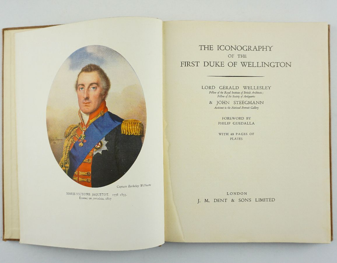 Iconografia do Duque de Wellington