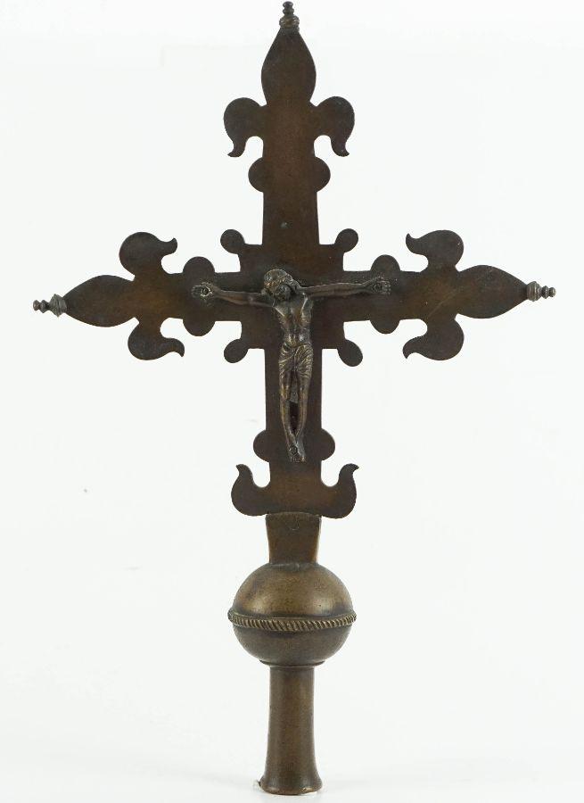 Cruz de Procissão