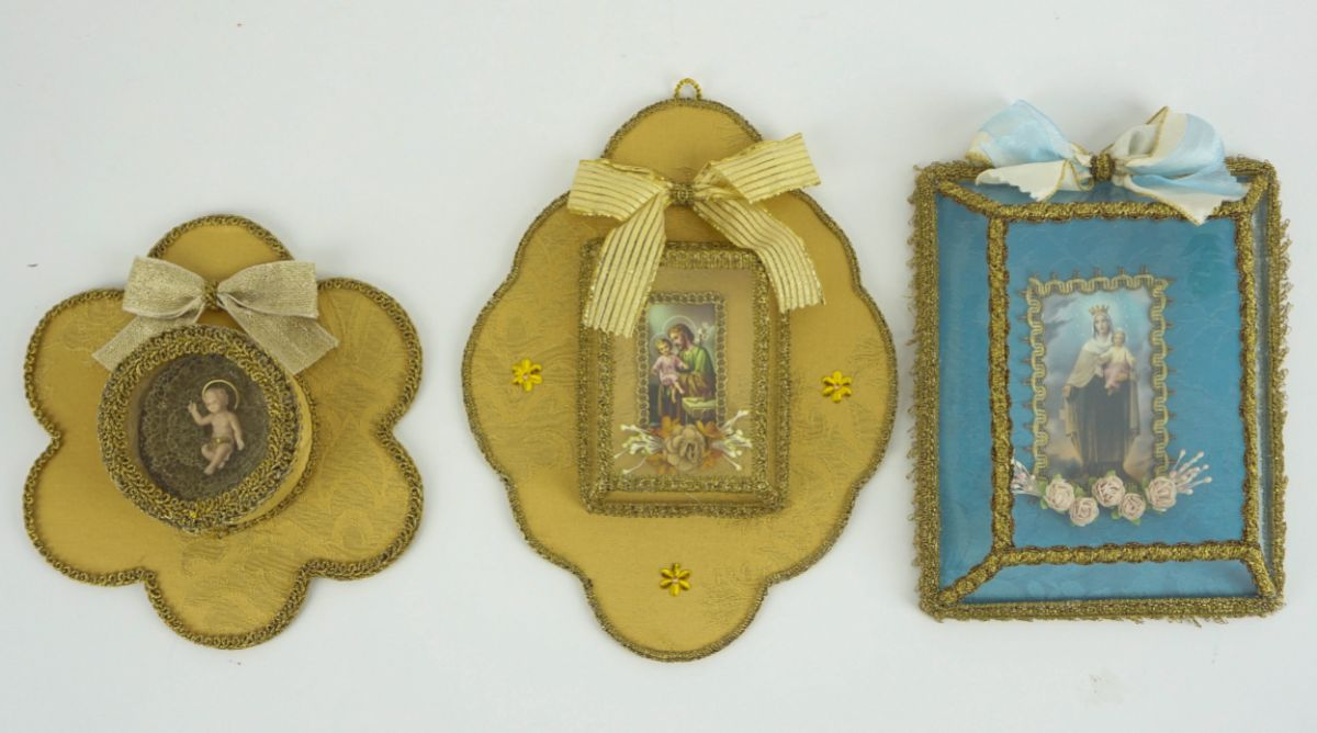 5 Caixas de Registos