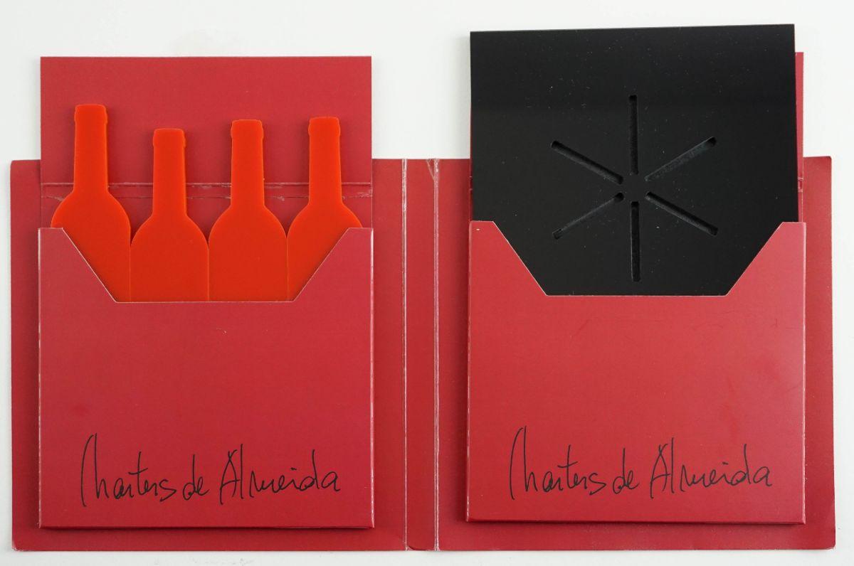 Charters D'Almeida