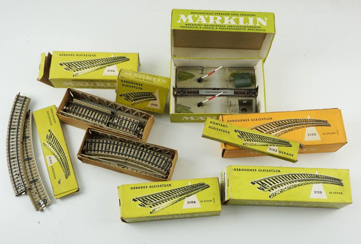 Comboio Marklin