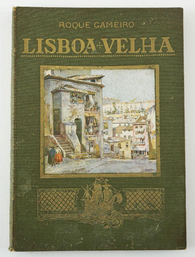 Lisboa Velha