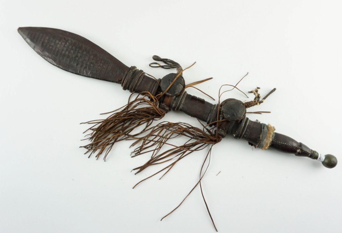 Espada Africana - FULA