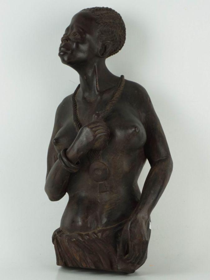 Mulher Africana