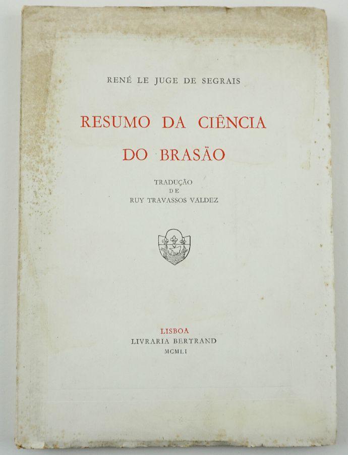 Resumo da Ciência do Brasão