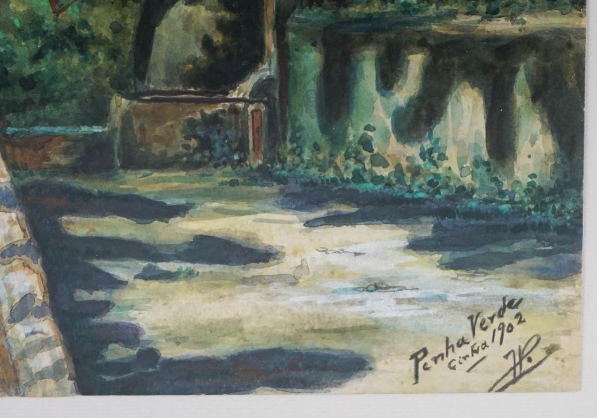 Penha Verde (Cintra)