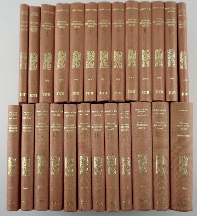 Inocêncio Francisco da Silva, Dicionário Bibliográfico Português