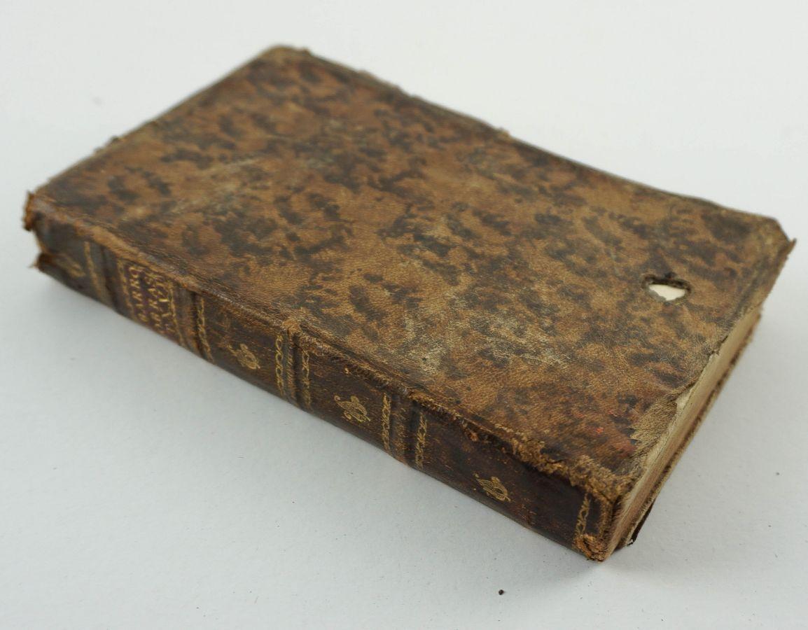 Importante livro de João de Barros – 1785
