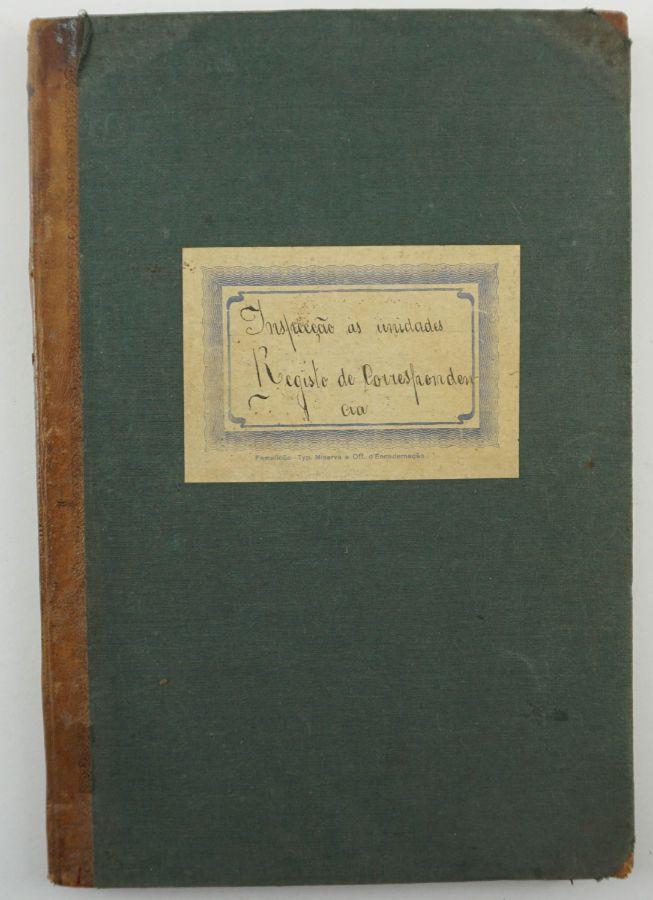 Manuscrito Militar – Moçambique 1909