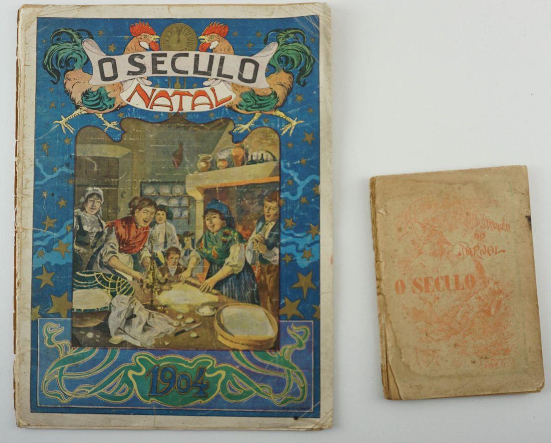 "Jornal ""O SÉCULO"""