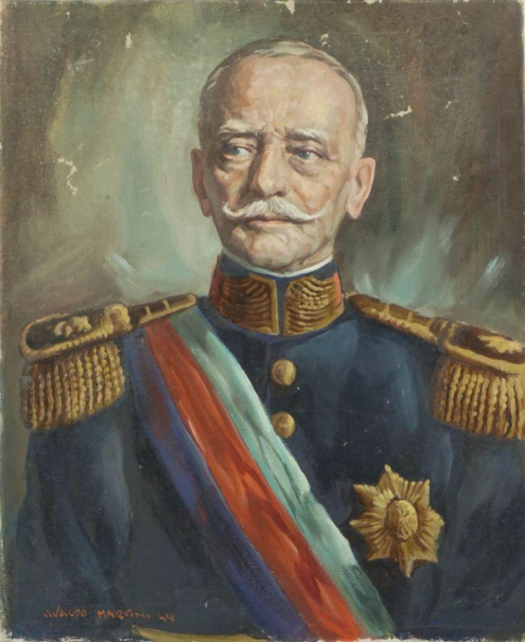 Vivaldo Martini