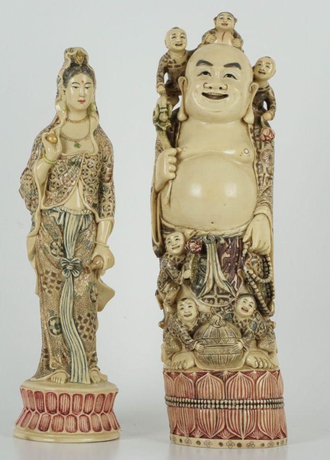 Buda e Quanine