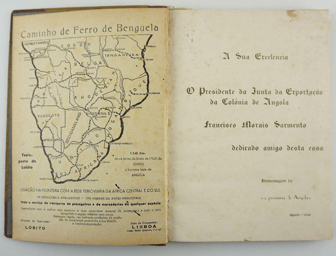 A Província de Angola