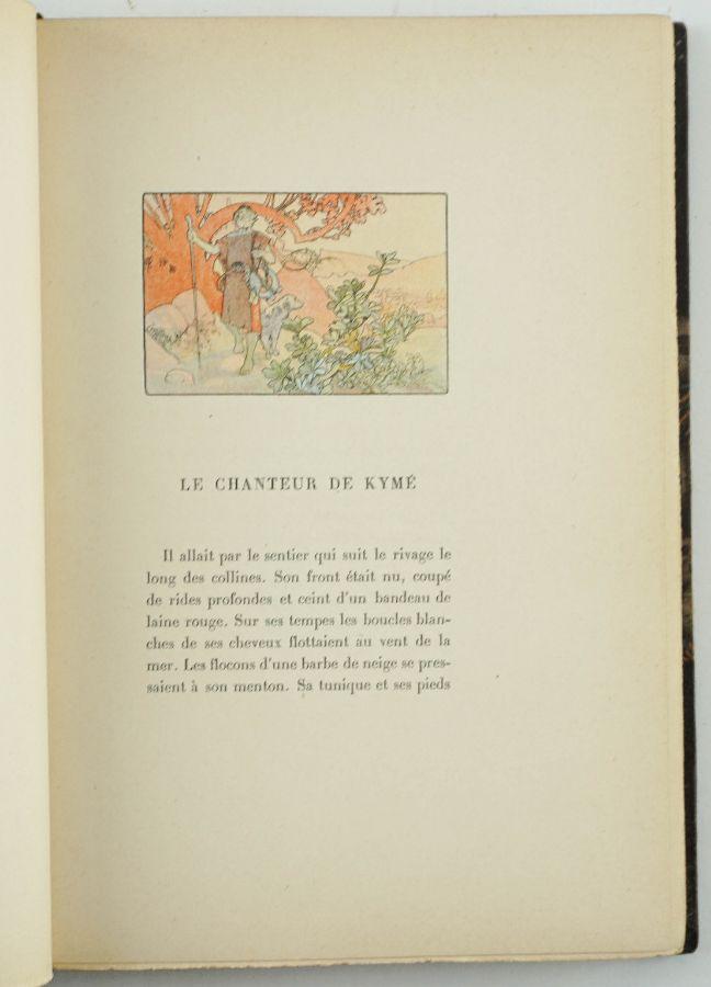 Alphonse Mucha - Primeira Edição
