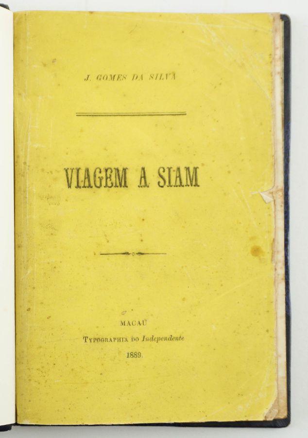 SILVA (J. Gomes da).