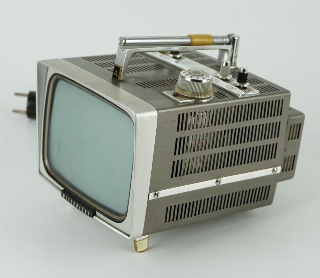 Televisão Mitsubishi