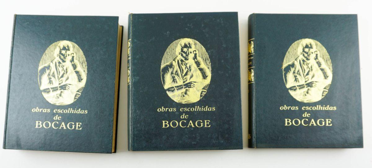 Bocage – Lima de Freitas