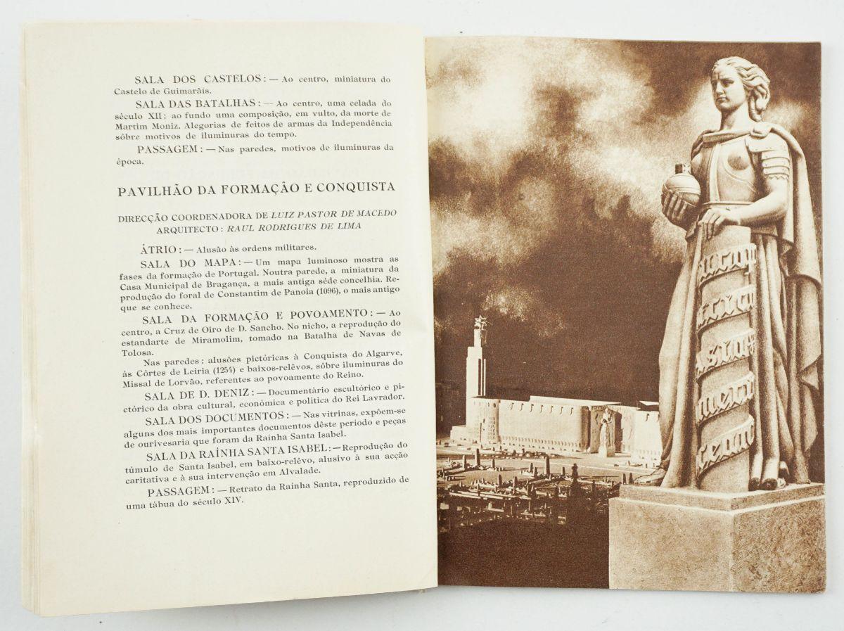 Guia da Exposição do Mundo Português (1940)