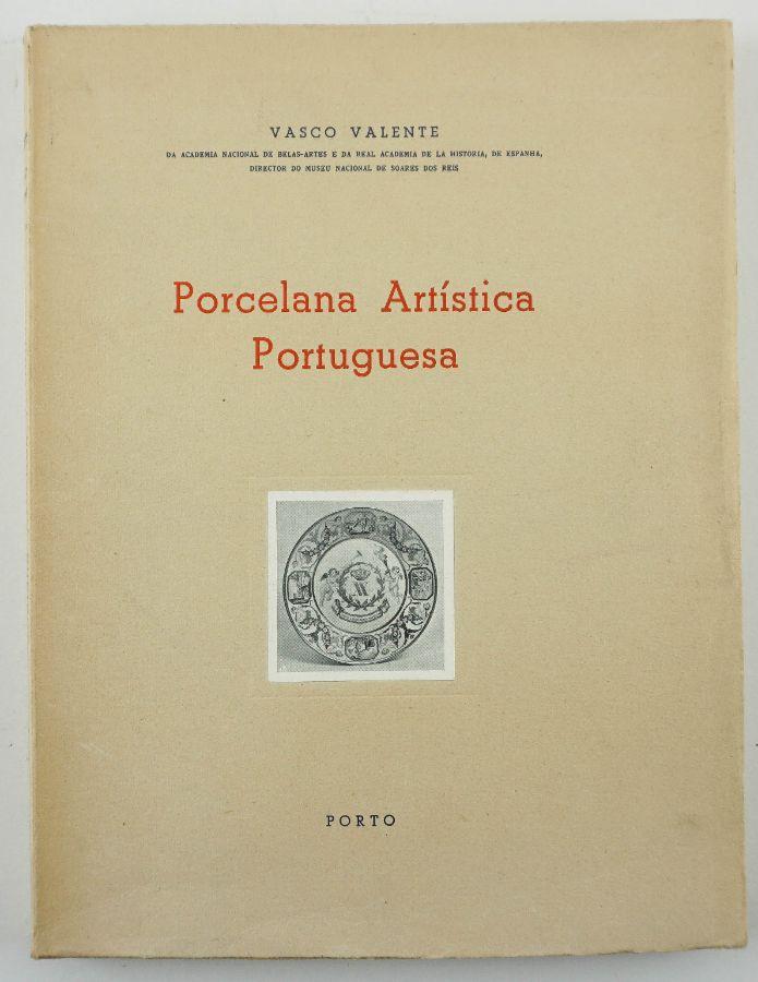 Porcelana Artística Portuguesa