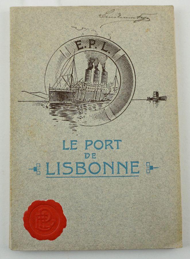 Le Port de Lisbonne
