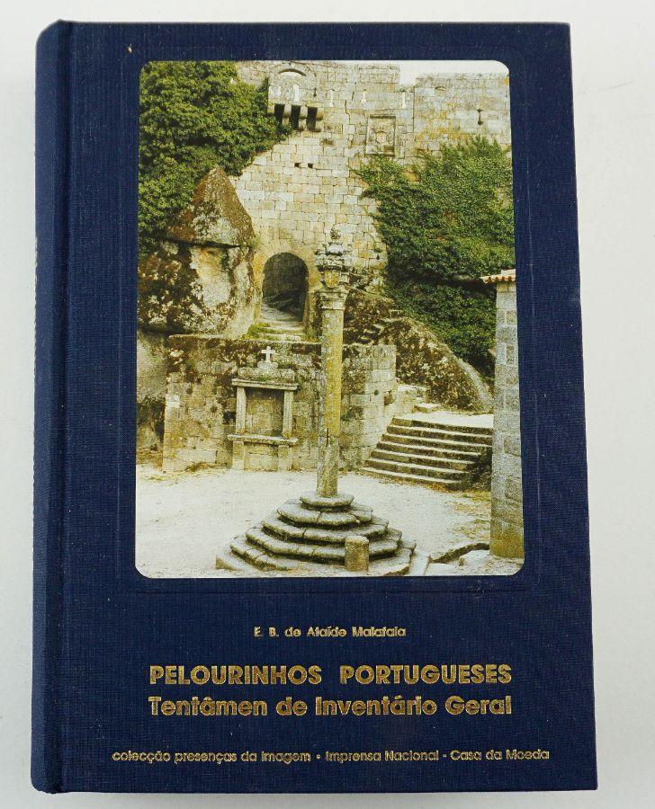 Pelourinhos Portugueses – Tentâmen de inventário geral