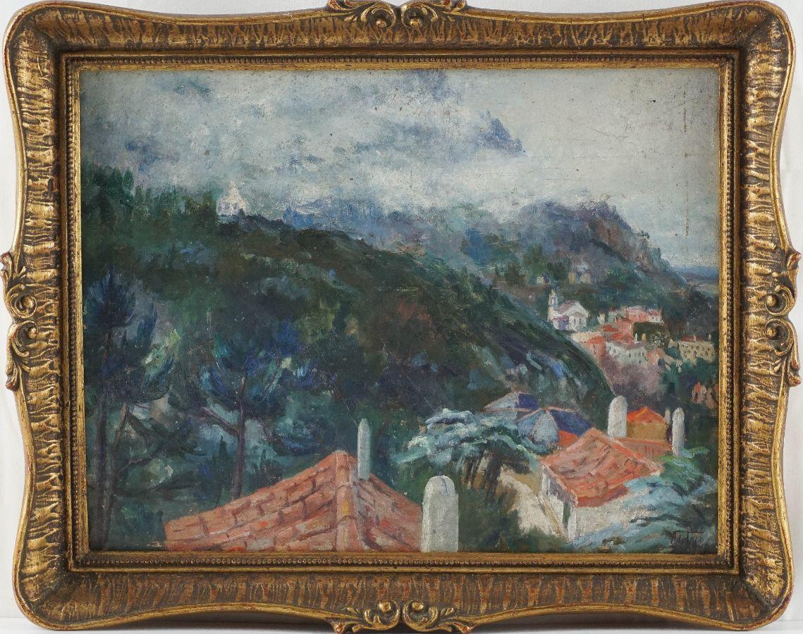 A. de Faro