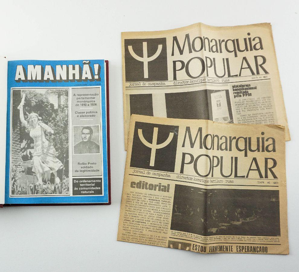 Partido Popular Monárquico
