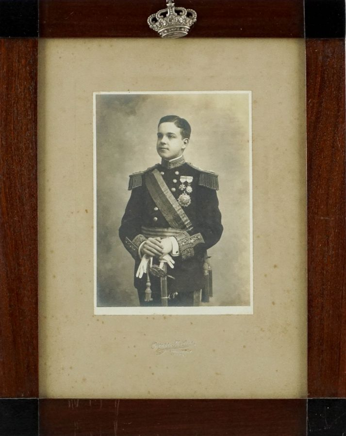 D. Manuel