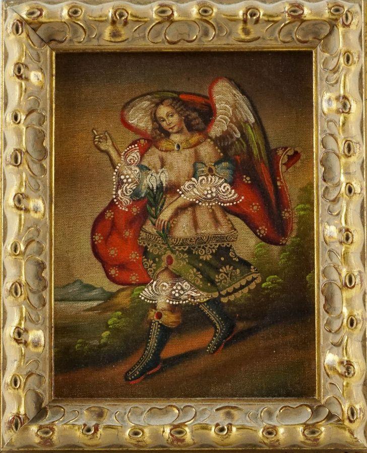 Arcanjo S. Miguel (?)