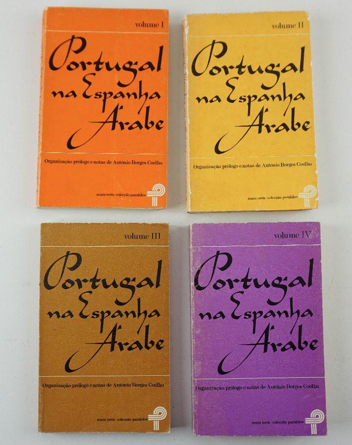 Portugal na Espanha Árabe