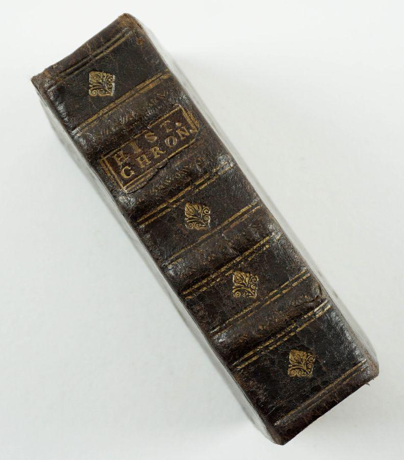 História Chronologica dos Papas (1731)