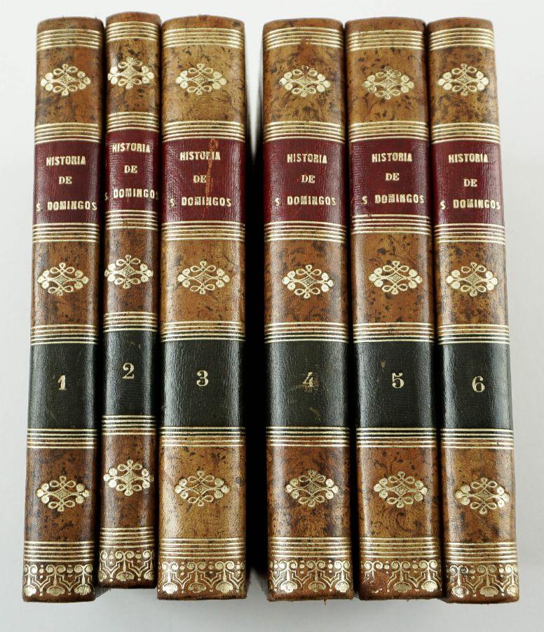 História de S. Domingos (1866)
