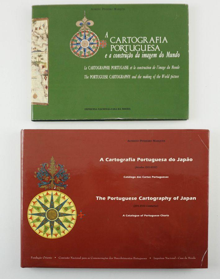 Cartografia Portuguesa