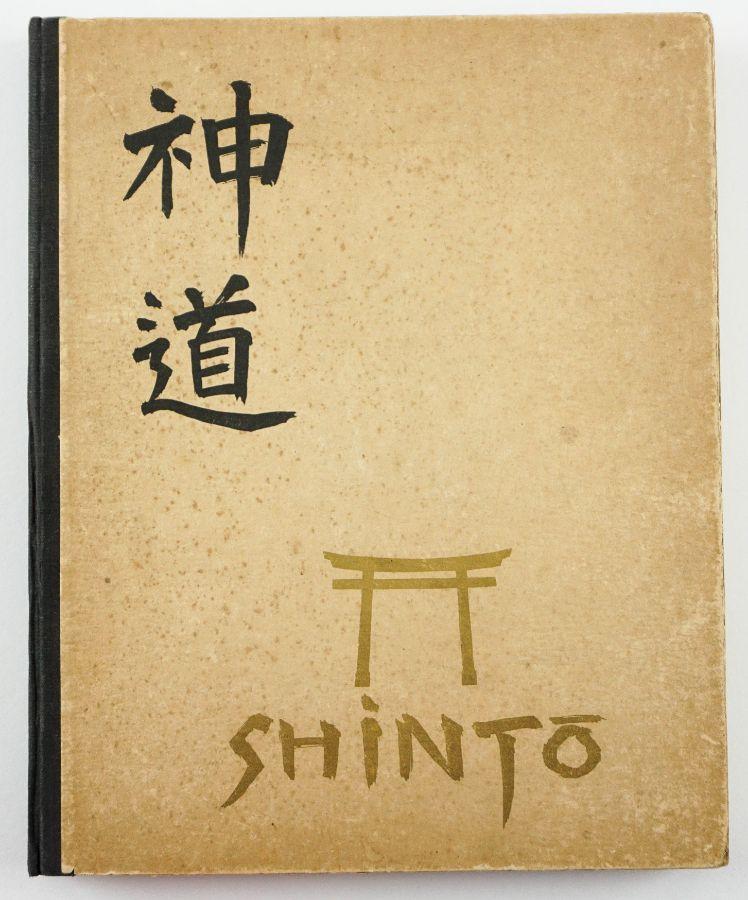 SHINTO - Jesuítas no Japão