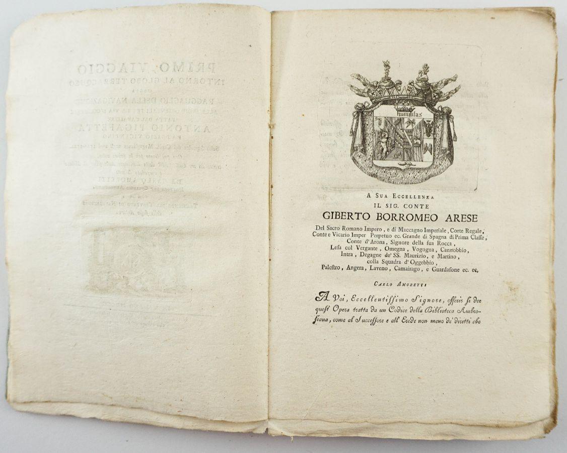 Pigafetta e Fernão de Magalhães - Primeira edição