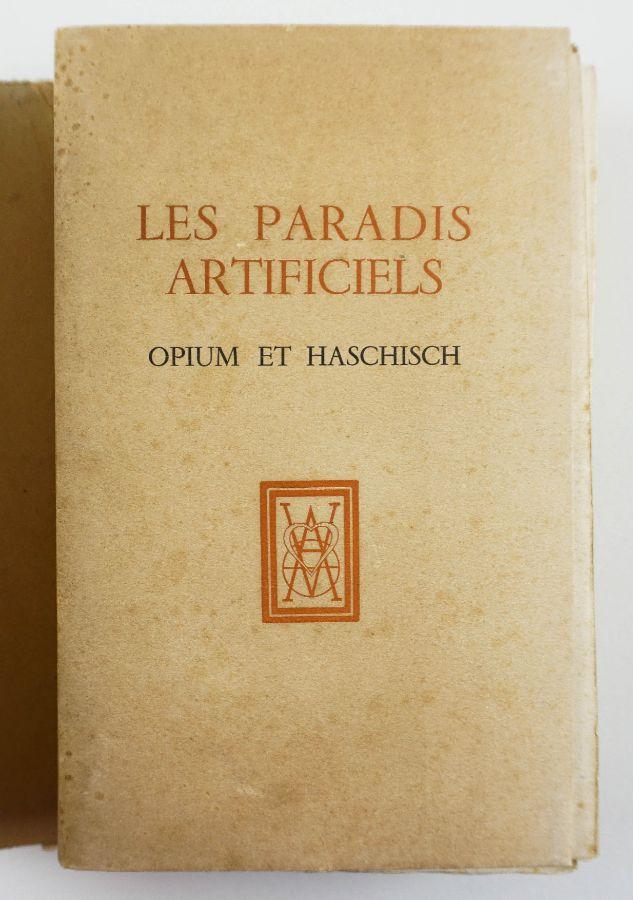 Baudelaire - Les Paradis Artificiels