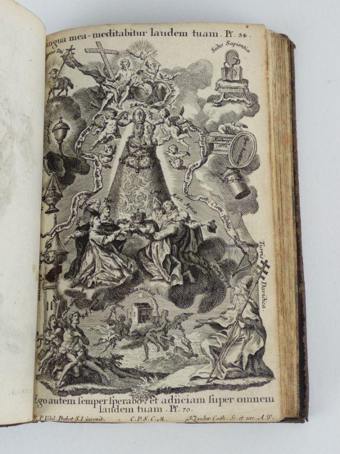 Nossa Senhora - Século XVIII